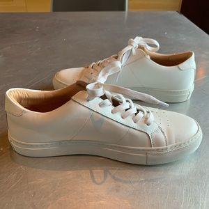 Greats Royale Blanco (White) Size 7.5